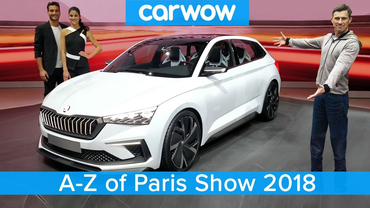 Paris Auto Show 2020.Best New Cars Coming 2019 2020 My A Z Guide Of The Paris Motor Show Carwow