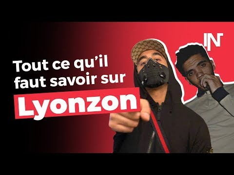 Youtube: Lyonzon: tout ce qu'il faut savoir sur le collectif