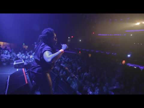 RHYTHM IS A DANCER (LIVE) Breathe Carolina, Dropgun ft Kaleena Zanders