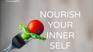 Ed Lapiz - Nourish Your Inner Self