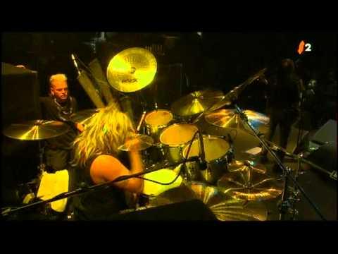 Motorhead - Rosalie - (Bob Seger) - Live 2007