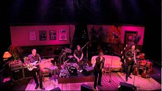 Mr Big Voodoo Kiss Live From The Living Room