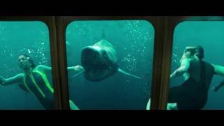 47 Meters Down Uncaged  Final Trailer  PVR