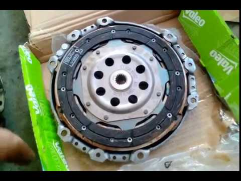 090698cf1 FORD FIESTA 1.4 TDCI HOW TO REPLACE CLUTCH - YouTube