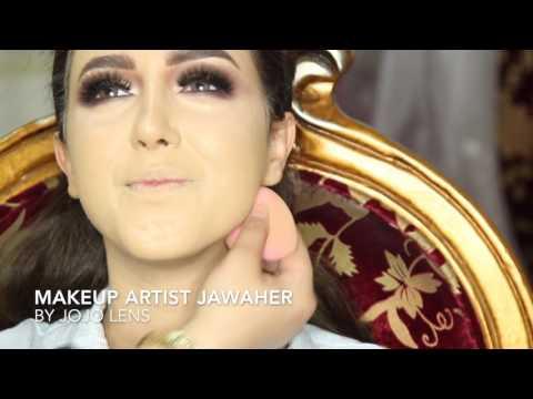 Bridal Makeup Summer 2018