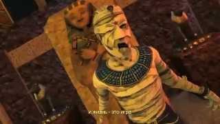 Рекламный ролик The Sims 3 и аддонов ( Шоу-Бизнес)
