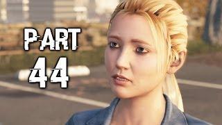Watch Dogs Gameplay Walkthrough Part 44 - Little Sister (PS4)
