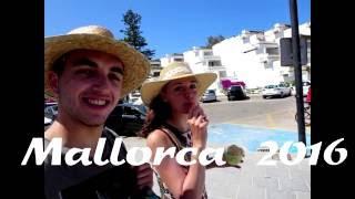 Mallorca trip 2016 (Alcudia)