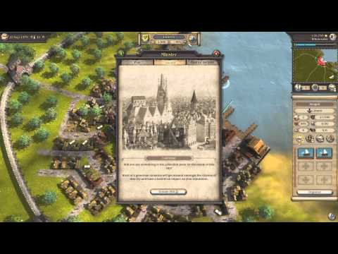 Patrician 4   Playthrough Part 7 |