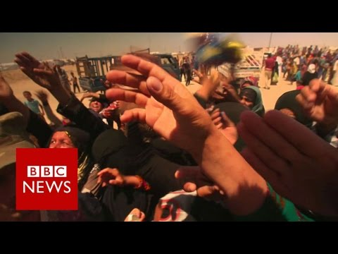 What 2003's invasion did to Iraq - BBC News
