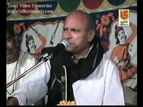 Bhikhudan gadhavi very sad story
