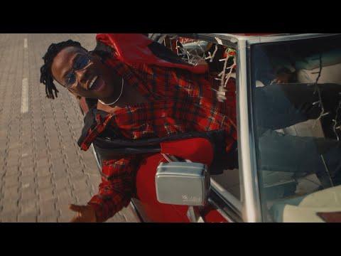 Fireboy DML- Friday Feeling (Official Video)