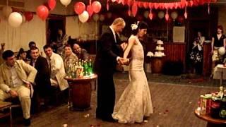 Кубинский сон - Рузанна и Леша. Свадебный танец.