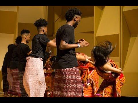 S O M A L I A | 2018 AFRO CARIBBEAN NIGHT