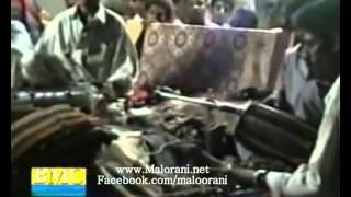 balochi song noor khan bezanjoنورخان بزنجو  بلوچی تصویری 3