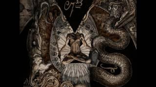 Inferno: Gate-eye of Fractal Spiral