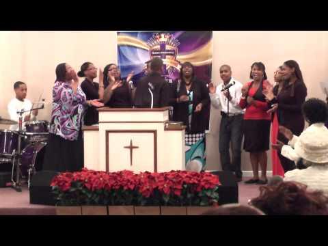 """The Blood Still Works"" - Faith Temple Church of God in Christ"