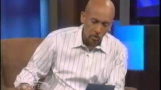 Eagle Ranch Academy on Montel Williams Show - Troubled Teens Eagle Ranch Academy