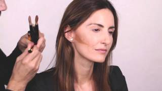 EL CONTOURING PERFECTO by YSL & TOUCHE ECLAT
