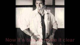Billy Ray Cyrus - Only Time Will Tell YouTube Videos