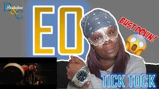 EO - Tick Tock [Music Video] | GRM Daily | Reaction
