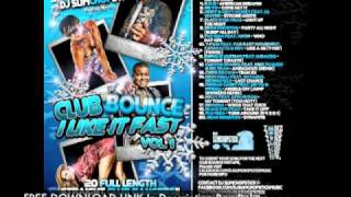 New Hiphop RnB Songs Dec 2010 January 2011 DJ mix Free Download CDQ