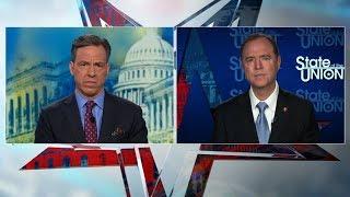 Adam Schiff on Russia probe developments (full interview)