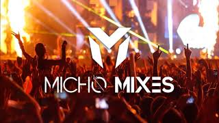 New Epic Big Room 2019 Mix Best Drops &amp EDM Mashup Festival Music 2019
