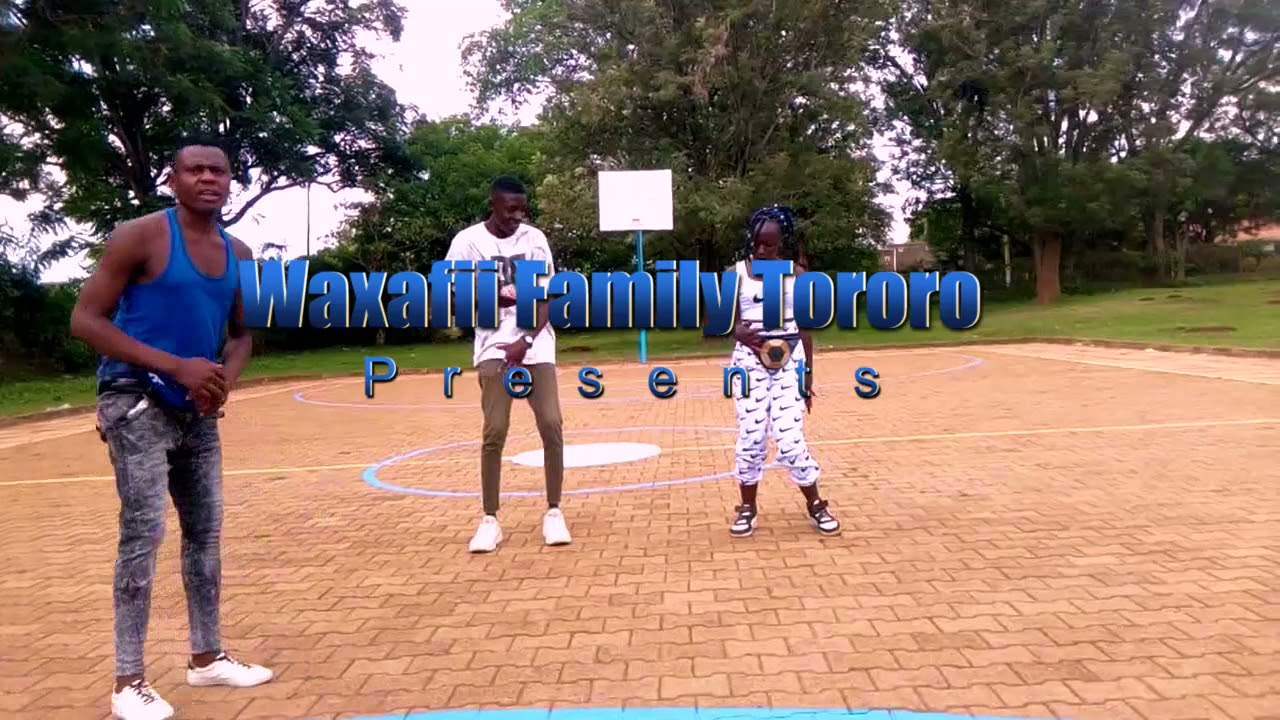 Download Kyx ft Zex Bilangilangi-Ekili wano dance cover by Waxafii Family Tororo
