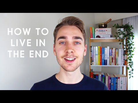 Neville Goddard - How To Live In The End And Manifest Your Desires