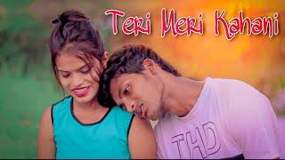 Teri Meri Kahani | Aashiqui mein teri | Himesh Reshammiya | Ranu Mondal |  Ft. Jeet | Besharam Boyz