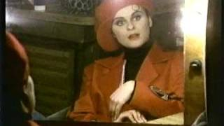 Interview Lisa Stansfield 1990 shooting of Live together