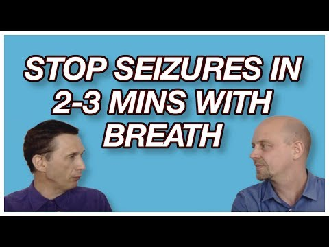 Stop/Prevent Seizures in 2-3 Min with...
