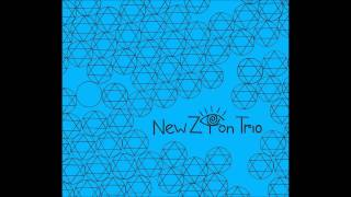 New Zion Trio / ISHENSE