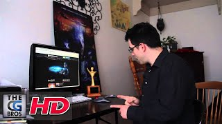 "CGI VFX Behind The Scenes HD: ""95ers"" Episode #3 Indie Distribution"