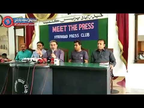 #MEET THE PRESS HYDERABAD