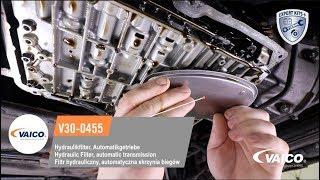VAICO Ölwechsel Automatikgetriebe // V30-2254