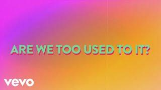 Скачать Ashe Used To It Explicit Lyric Video