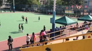 全港小學區際足球比賽(決賽) 大埔 vs 九龍北(上半場)0