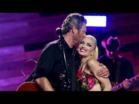Blake Shelton + Gwen Stefani's Most Adorable Love Songs - Taste of Country News 360