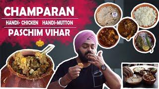 Handi Chicken and Meat in Paschim Vihar, New Delhi