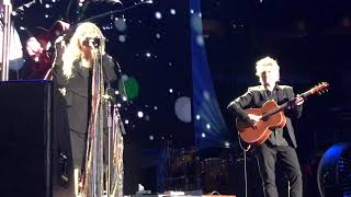Fleetwood Mac ~ Don't Dream It's Over/Landslide ~ Neil Finn vocals ~ New Orleans ~ 2/16/2019
