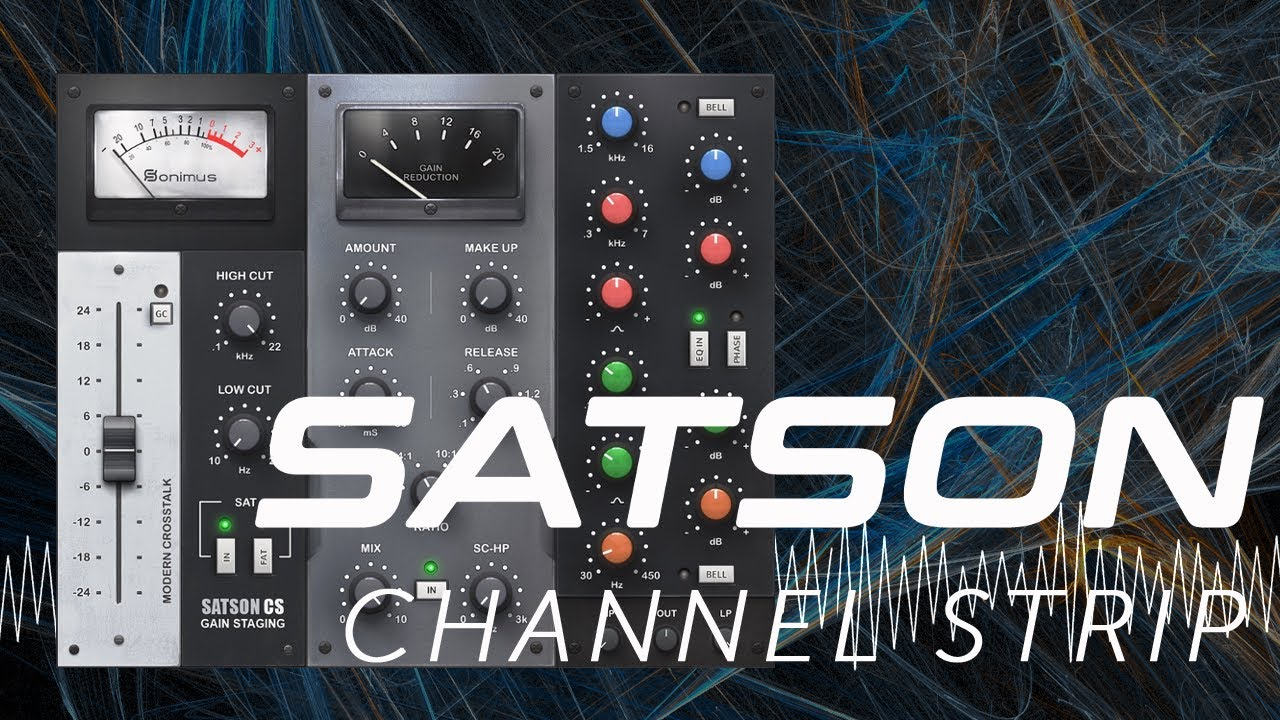 satson plugin review