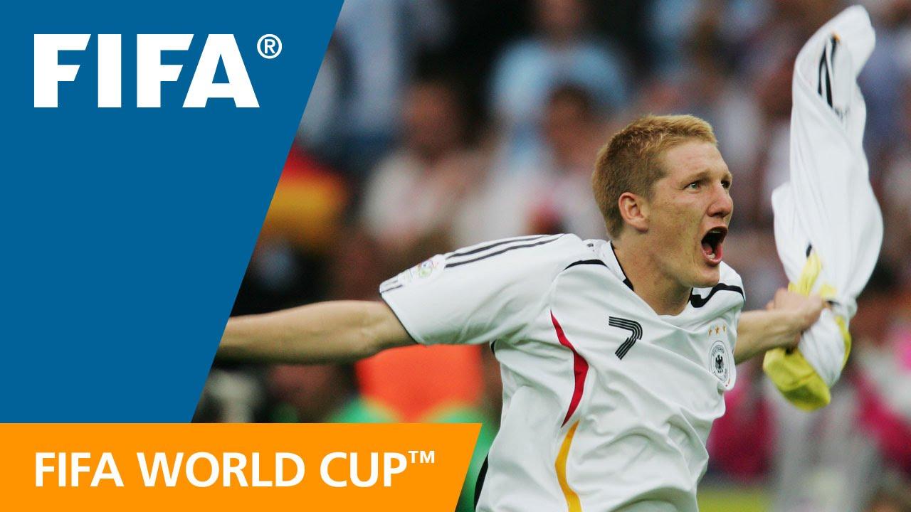 Dünya kupası başlıyoorr !! World cup 2006 Germany