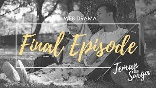 TEMAN KE SURGA - Episode 8 (Web Drama)