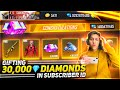 Buying   Diamonds Dj Alok All Emote From Store In Subscriber Id Garena Free Fire  Mp3 - Mp4 Download
