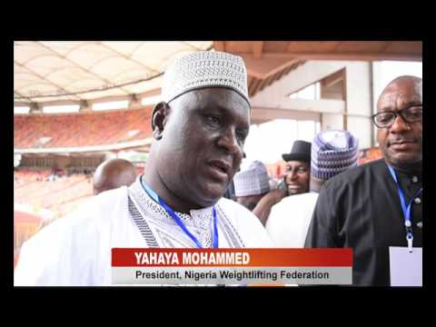 NIGERIA SPORTS FEDERATION ELECTIONS BY LAI LAWAL
