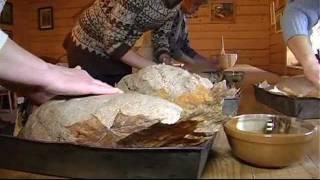 Paskutinė Instancija: Tikra duona
