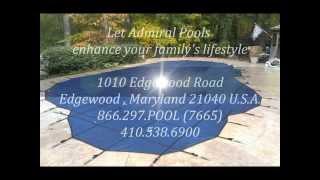 Concrete Swimming Pool Remodel