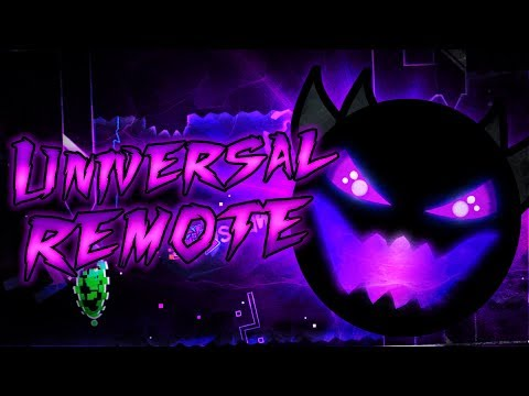 Geometry Dash | Universal Remote | [DEMON] | Published By: Rustam